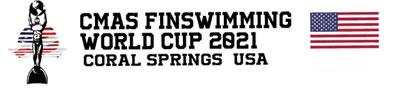 XV Copa Mundo CMAS de Natación con Aletas 2021 – USA